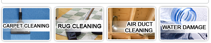 Alhambra Carpet Cleaning